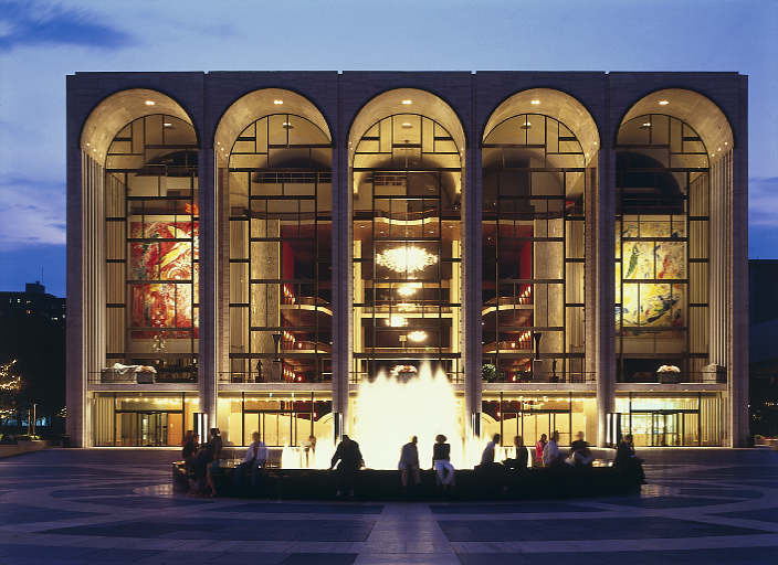 Fantastic Arts In Nyc Don Giovanni At The Met Home Interior And Landscaping Analalmasignezvosmurscom