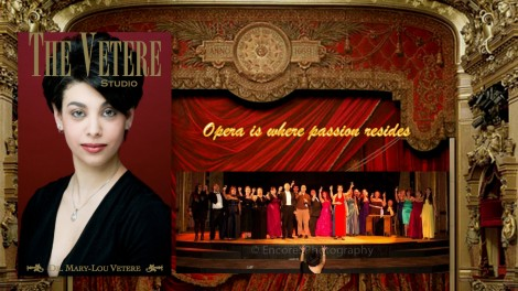 Vetere Studio Webpage