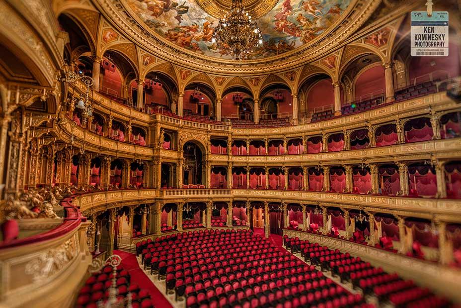 Opera Singers The Last Verista