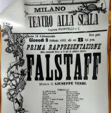 Falstaff Manifesto