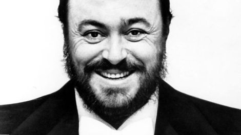 Pavarotti End