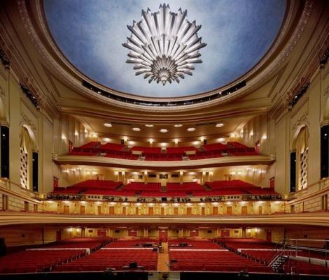 San Franscisco Opera
