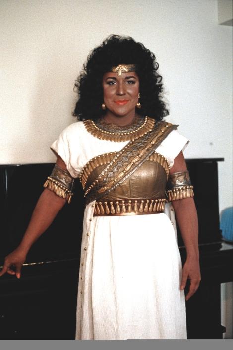 Aprile as Aida large