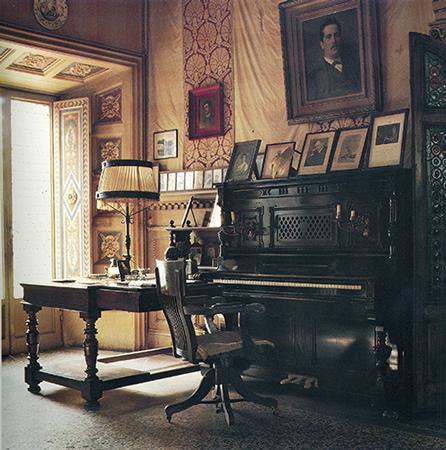 Puccini villa 2