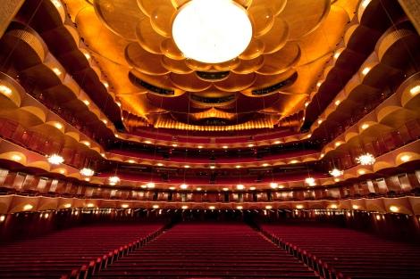 Met Auditorium